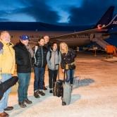 Lissie @ Svalbard