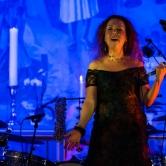 Kristin Asbjørnsen @ Polarjazz 2014